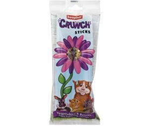 Beaphar Bär & Grönsak Crunch sticks 2st