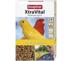 Beaphar XtraVital Kanariefoder 500g