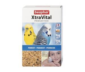 Beaphar XtraVital Undulatfoder 500g