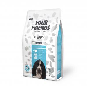 FourFriends Puppy 3kg