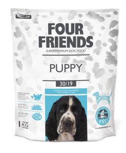 FourFriends Puppy 1kg