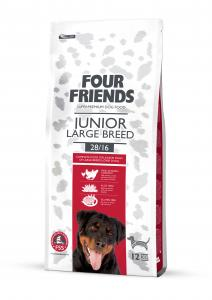 FourFriends Junior 12kg