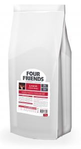 FourFriends Junior 17kg (Beställningsvara för uppfödare)