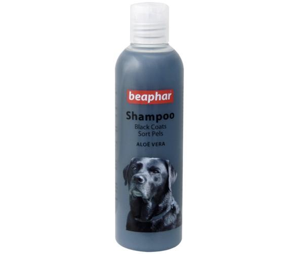 Beaphar Shampo svart päls hund  (Aloe vera) 250ml