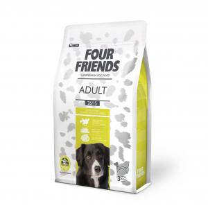 FourFriends Adult 3kg