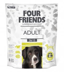FourFriends Adult 1kg