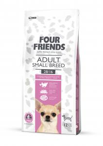 FourFriends Adult Small Breed 12kg