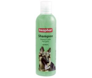 Beaphar Shampo fet päls hund (Herbal) 250ml