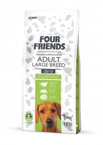 FourFriends Adult Large Breed 12kg