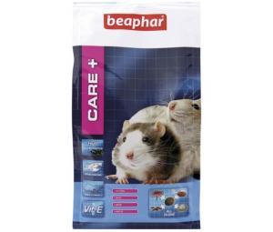 Beaphar Care+ Råtta 700g