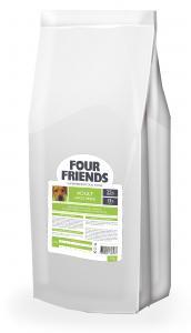 FourFriends Adult Large Breed 17kg (Beställningsvara för uppfödare)