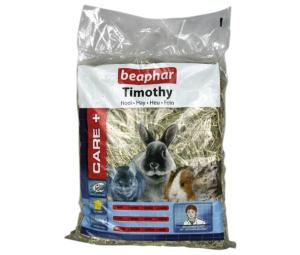Beaphar Care+ Timotejhö 1kg
