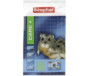 Beaphar Care+ Dvärghamster 250 gr