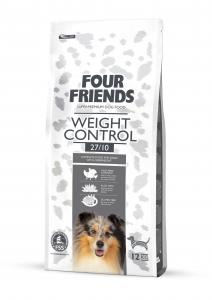 FourFriends Weight Control 12kg