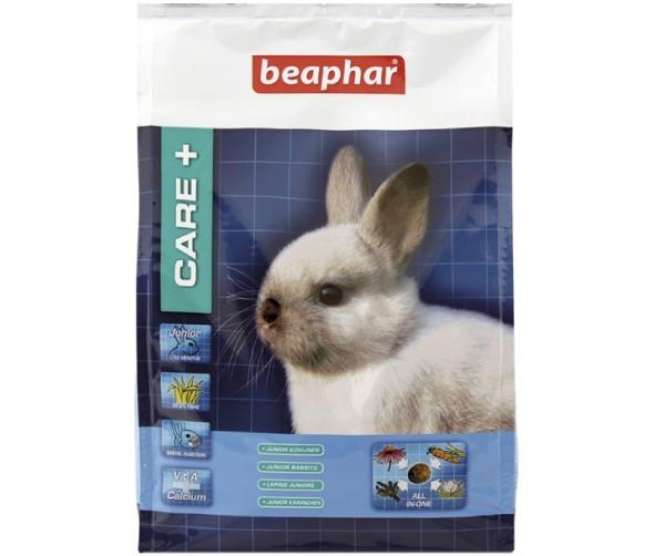 Beaphar Care+ Jr kanin 250g