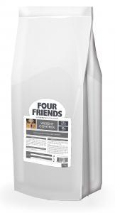 FourFriends Weight Control 17kg (Beställningsvara för uppfödare)