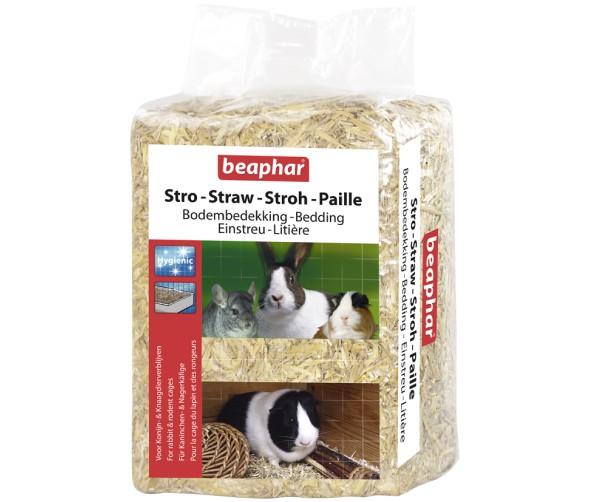 Beaphar Care+ Halm 2,5 kg
