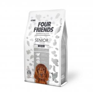 FourFriends Senior 3kg
