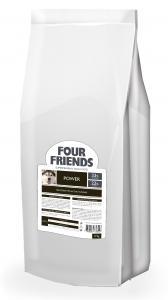 FourFriends Power 17kg (Beställningsvara för uppfödare)