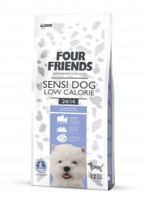 FourFriends Sensi Dog Low 12kg