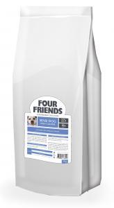 FourFriends Sensi Dog High 17kg (Beställningsvara för uppfödare)