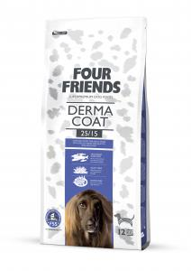 FourFriends Derma Coat 12kg
