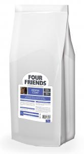 FourFriends Derma Coat 17kg (Beställningsvara för uppfödare)