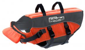 Flytväst Orange Outward Hound XL 104cm, 39-45kg