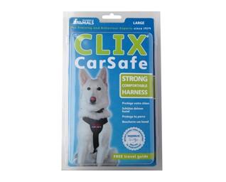CLIX Car safe L