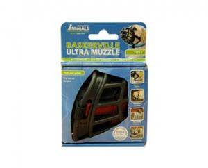 Baskerville Ultra Muzzle 01
