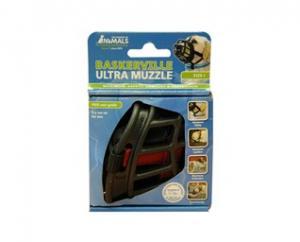 Baskerville Ultra Muzzle 05