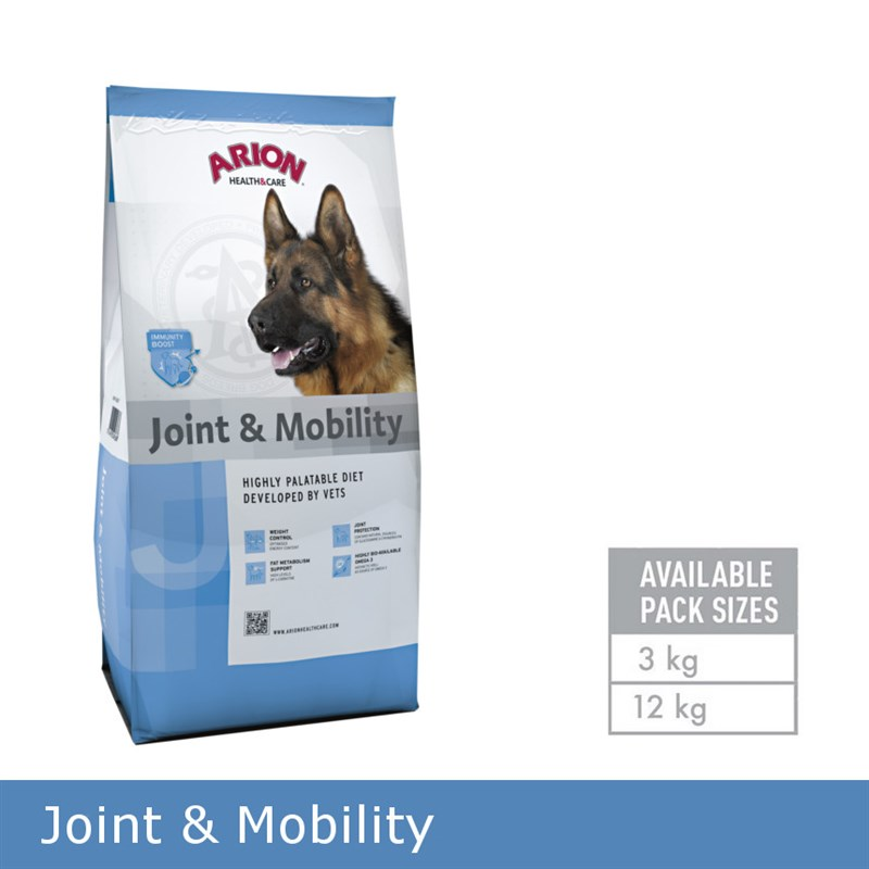 Arion JOINT & MOBILITY 3 KG
