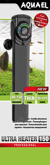 Doppvärmare Ultra 150W