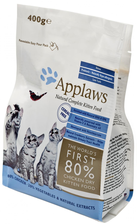 Applaws Kitten 400 g