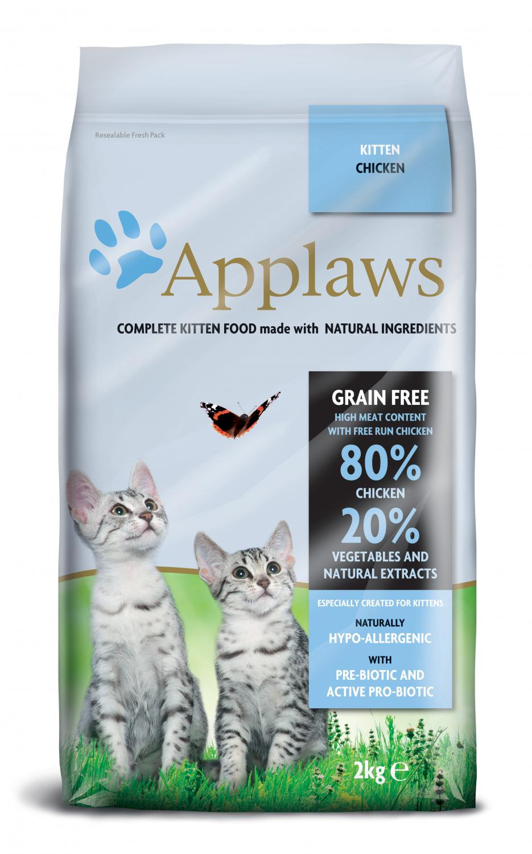Applaws Kitten 2 kg