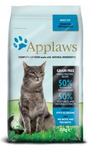 Applaws katt Adult Fish&Salmon 350 g