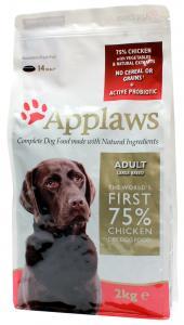 Applaws Hund Adult Large 2 kg