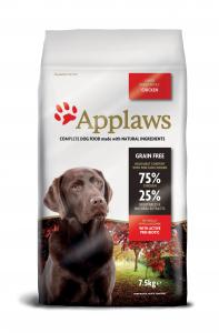 Applaws Hund Adult Large 7,5 kg