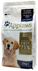 Applaws Hund Chicken Light 2 kg