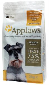 Applaws Hund Chicken Senior 2 kg