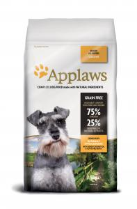 Applaws Hund Chicken Senior 7,5 kg