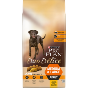 PRO PLAN Adult Duo Delice Chkn-OPTIBALANCE 10kg