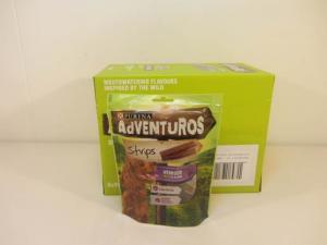 Adventuros Strips Venison