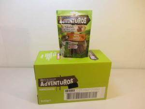 Adventuros Mini Sticks Buffalo