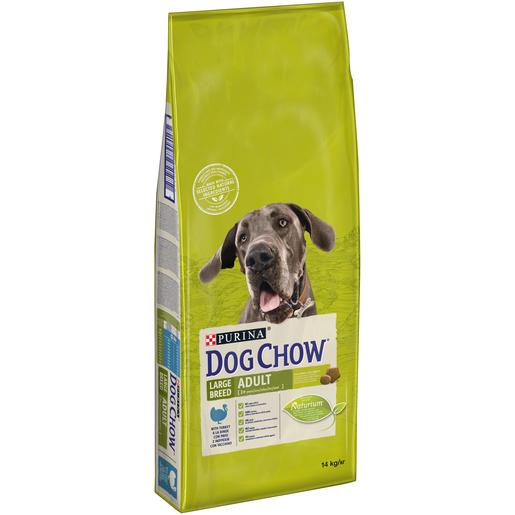 Dog Chow ADULT LARGE BREED Turkey