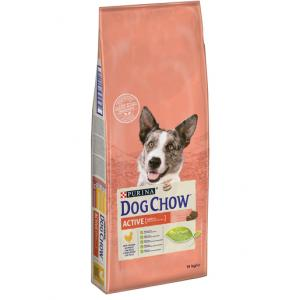 Dog Chow ACTIVE Chicken