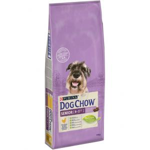 Dog Chow SENIOR Chicken
