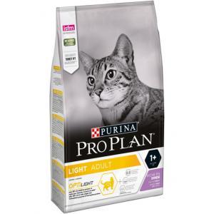 Pro Plan Cat Light Turkey & Rice 10kg