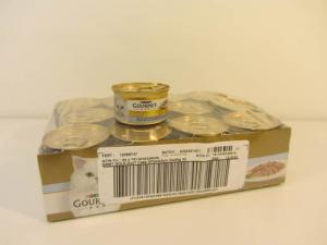 GOURMET GOLD  Délicatesse Havsfisk i bechamel & spenatsås