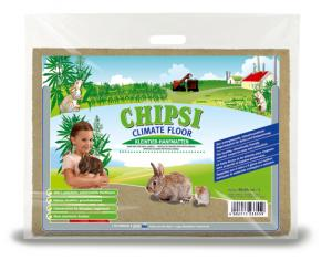 Chipsi Climate Floor hampmatta 95x45 cm